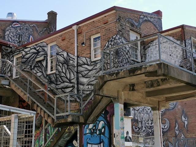 Katoomba Street Art |  _suchis_