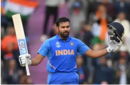 Rohit Sharma  (India) world cup 2019