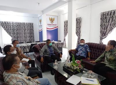 Ombudsman Sampaikan Masalah dan Saran untuk BSI