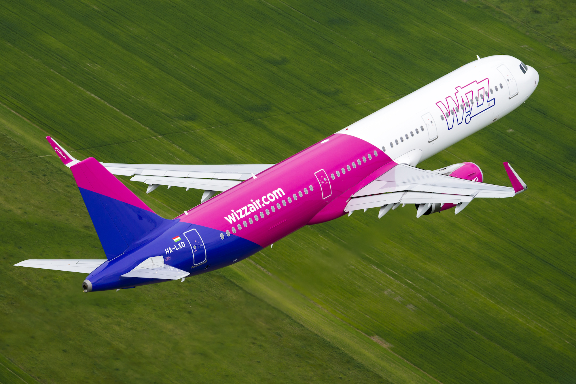 Wizz Air adds new routes to Belgrade, Sohag and Luxor
