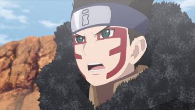 Boruto: Naruto Next Generations Episode 121