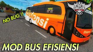 Download Mod Bus Marcopolo Efisiensi Bussid Terbaru