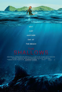The Shallows (Infierno azul)