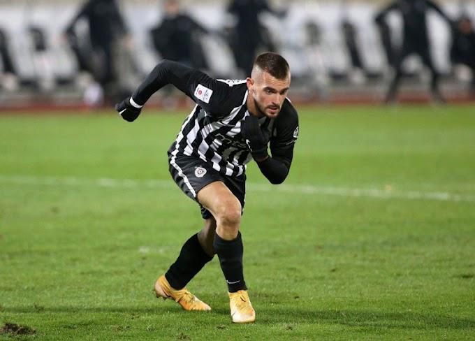 Holender: Srećan sam zbog gola, penal zaboravljen!