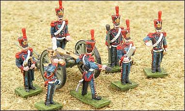 GHQ 10mm Napoleonic picture 4