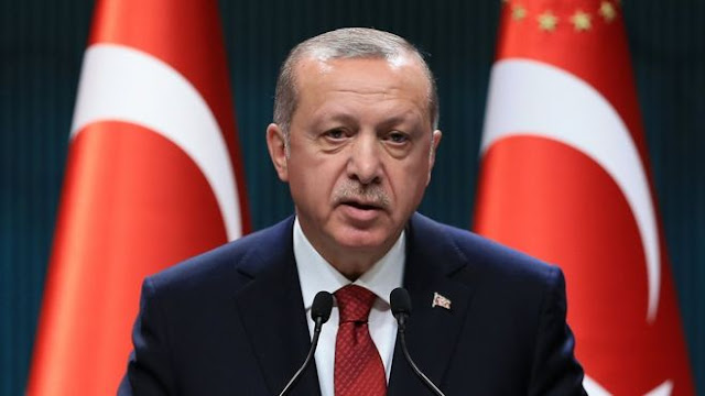 Thổ Nhĩ Kỳ Bác Bỏ Kế Hoạch Kinh Tế Trung Đông Dành Cho Người Palestine