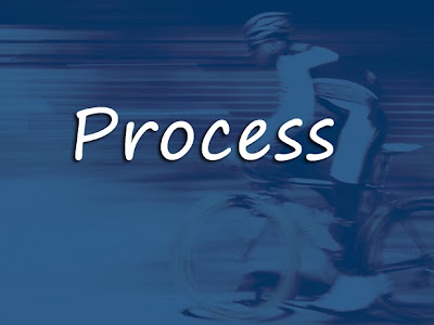 Peaks Coaching Group Process of Process