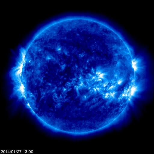 mặt trời lấy Oxy từ đâu để cháy liên tục