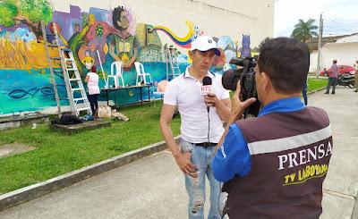 ernesto rios rocha entrevista colombia