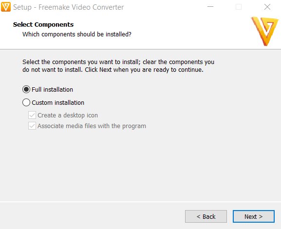 Freemake Video Converter Without Bundled Software v4.4.12