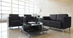 Citi Reception Furniture