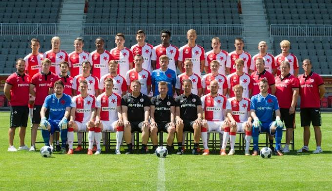 Slavia Prague seals co-operation with Chinese capital city club