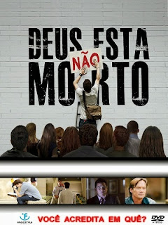 Filmes Online - Deus não está Morto