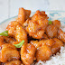Orange Chicken (Panda Express Copycat) Recipe