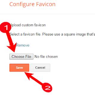 favicon blog me add kare