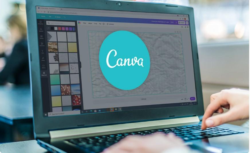 مراجعة Canva: أفضل أداة على الإنترنت لإنشاء الصور