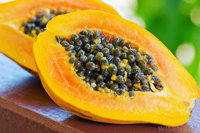 Get Excellent Scalp Health & Hair Growth With Papaya