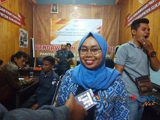 Bawaslu Kabupaten Sukabumi
