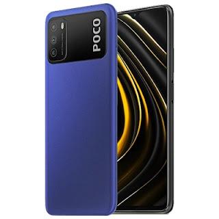 هاتف Poco M3