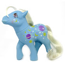 My Little Pony Night Glider Year Six Twice as Fancy Ponies II G1 Pony