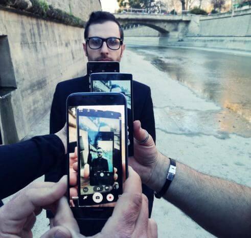 5 Bisnis Baru yang Muncul dan Berkembang Dikarenakan Selfie