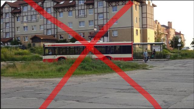 Protest skuteczny: pętla Kampinoska zostaje!  - Czytaj więcej »