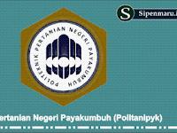 Sipenmaru POLITANIPYK TA 2020/2021