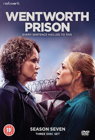 Wentworth Season 7 Complete Download 480p & 720p All Episode