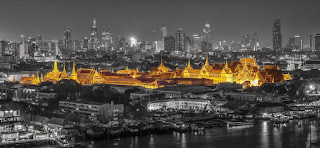 photo of Bangkok city