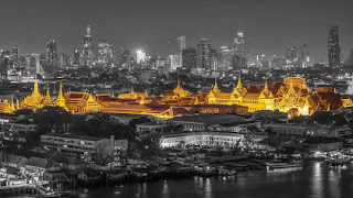 Global Destination Cities Index 2019 (Part 1): Bangkok attracts the most travelers for four consecutive years