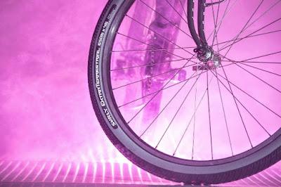 【EXTRA TERRESTRIAL TIRE】E.T.タイヤの新色=スレート
