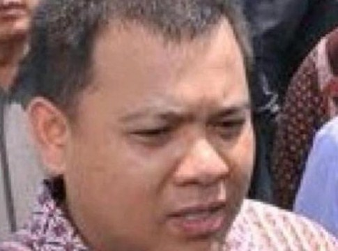 Gambar Foto Haji Isam