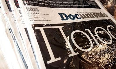 Τέσσερις απολύσεις, έξι παραιτήσεις στο Documento