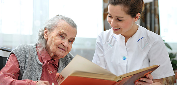 What made Home Care industry Popular in Career Choice?