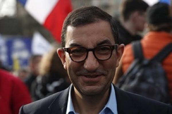 """""""Vous êtes le bon arabe de l'extrême droite"""" : l'urgentiste Mathias Wargon dénigre l'""""ordure"""" Jean Messiha"""