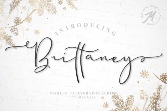 Brittaney Font