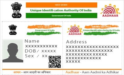 Aadhar Card change address, mobile number using simple Trick