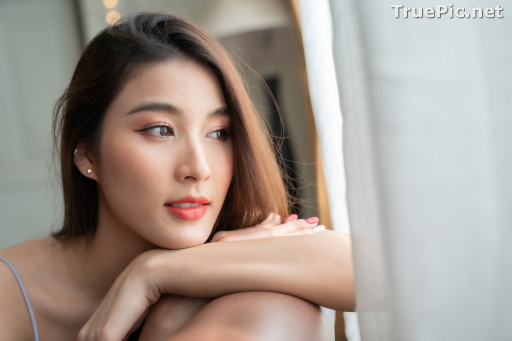 Image Thailand Model - Ness Natthakarn (น้องNess) - Beautiful Picture 2021 Collection - TruePic.net - Picture-19