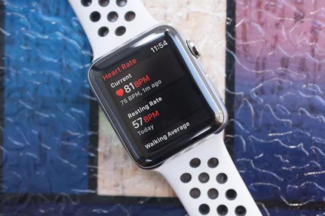 Apple Watch Series 3: A opção mais acessível com algumas compensações
