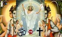 Hindus e Cristãos