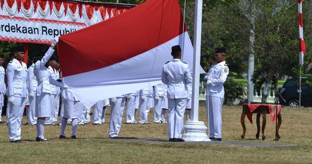Contoh Undangan Hut Ri Ke 73 Pada Tanggal 17 Agustus 2018 Mastimon Com