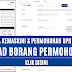 Cara Kemaskini & Permohonan BPR 2021.Download Borang Permohonan BPR Disini