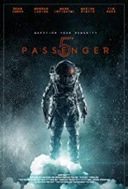 Sinopsis Film 5th Passenger 2018 Lengkap beserta nama pemain
