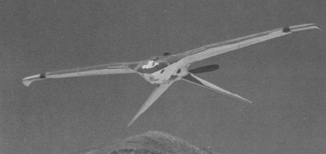 REVELADO O DRONE DE PÁSSAROS MOVIDO A ENERGIA NUCLEAR DA CIA