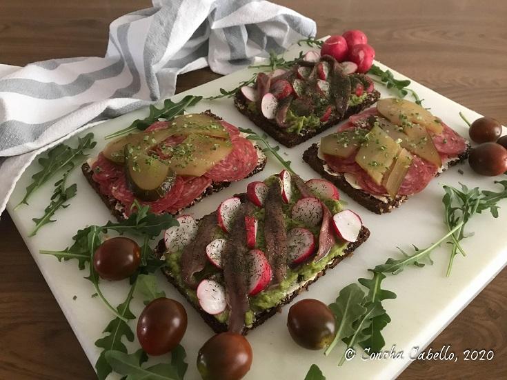 smørrebrød-bocadillos-daneses