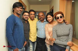 Hebah Patel Tejaswi Madivada Nanna Nenu Naa Boyfriends Movie Song Launch at BIG FM  0029.jpg