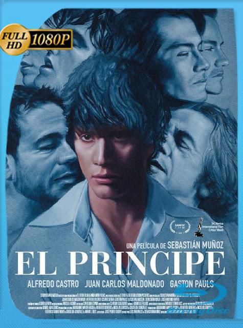 El Príncipe (2019) HD [1080p] Latino [GoogleDrive] SilvestreHD