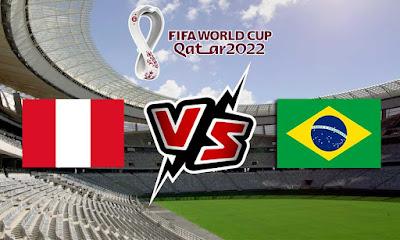 البرازيل و البيرو بث مباشر