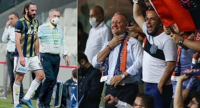 Muriç'e 2 maç, Gümüşdağ'a 30 gün