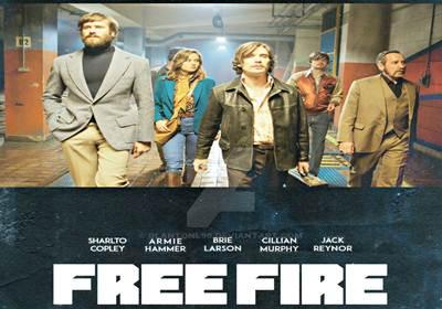 Download Film Gratis Free Fire (2016) BluRay 360p Subtitle Indonesia 3gp